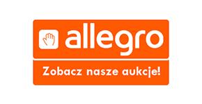 Zobacz aukcje na Allegro